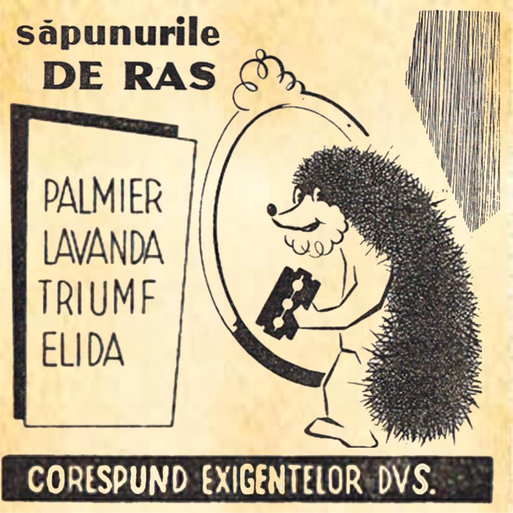 Cheia sapun pentru ras 1967