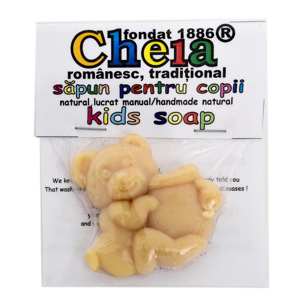 Martinel sapun pentru copii