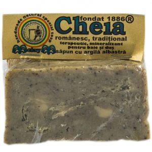 clay sapun cu argila