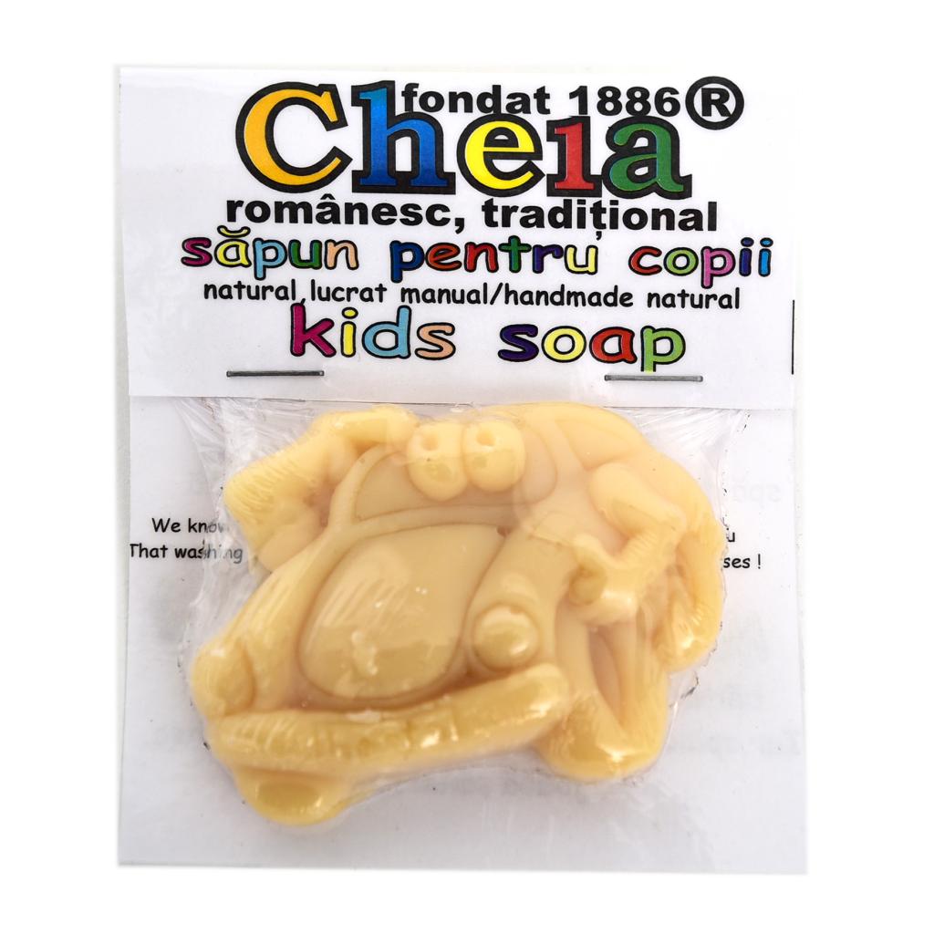 Besta sapun pentru copii