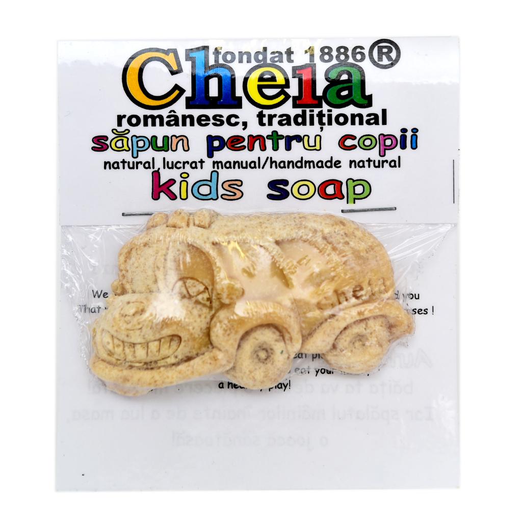 HappyBus sapun pentru copii