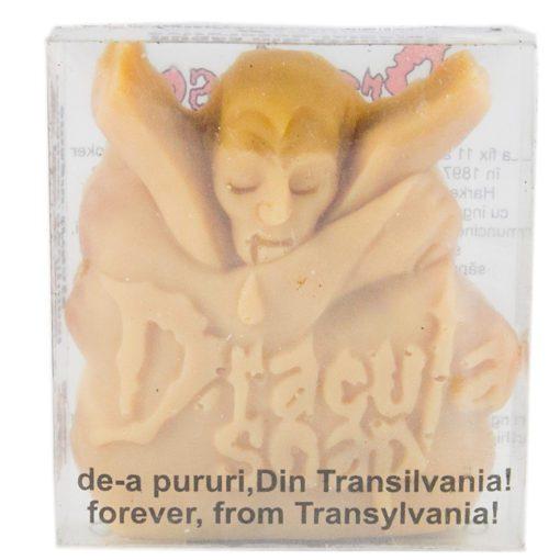 Omagiu Dracula