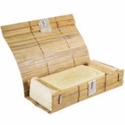 Sapuniera din lemn