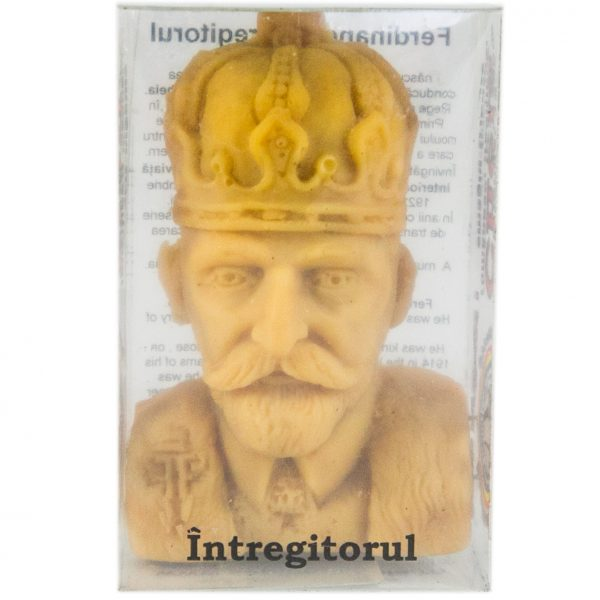 Omagiu Regele Ferdinand 1