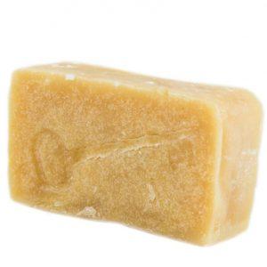 Broza sapun cu bicarbonat