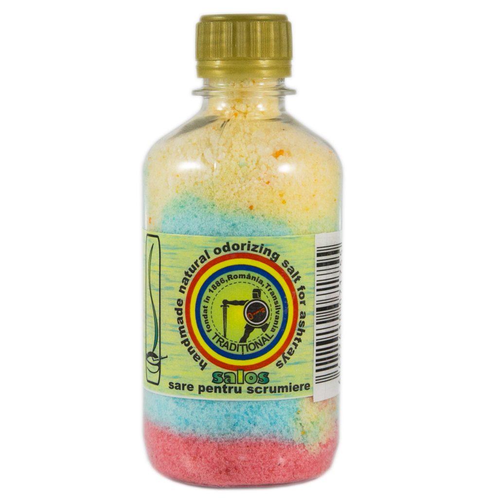 Salos sare pentru scrumiere