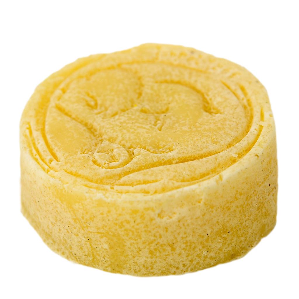 Calendubebe sapun pentru bebe cu ulei de galbenele