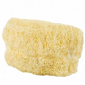 Luffa Burete natural