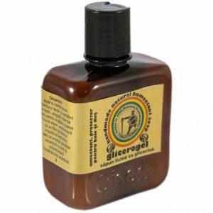 Glicerogel sapun lichid cu glicerina