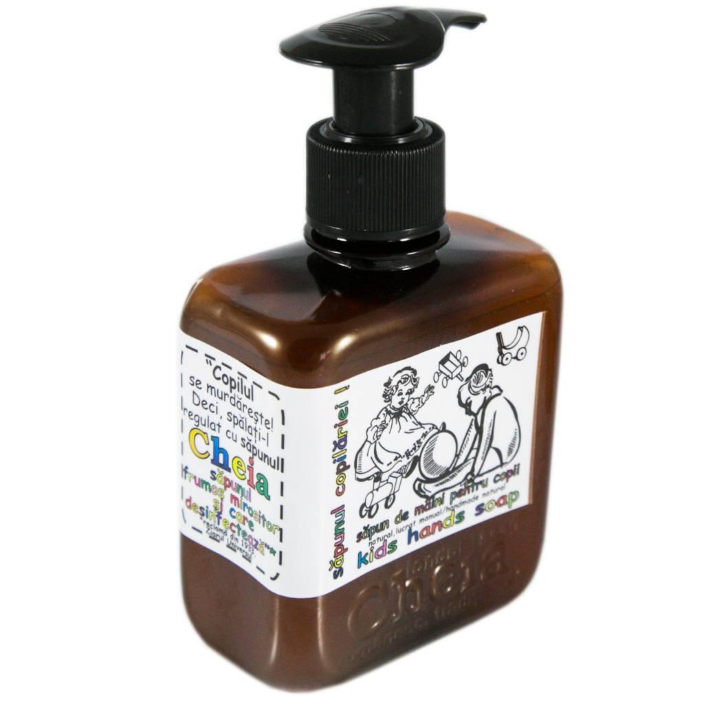 Săpun de mâini pentru copii