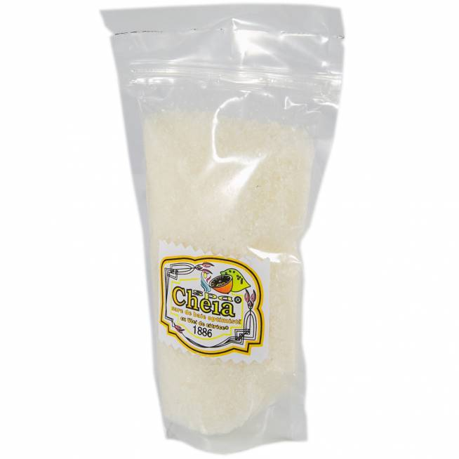 Sare de baie cu ulei de citrice