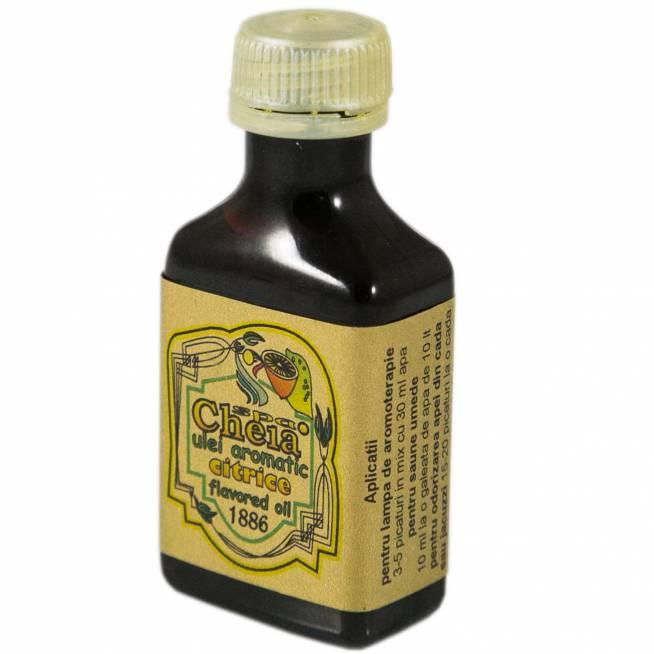Citrice ulei aromatic