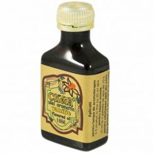 Vanilie ulei aromatic