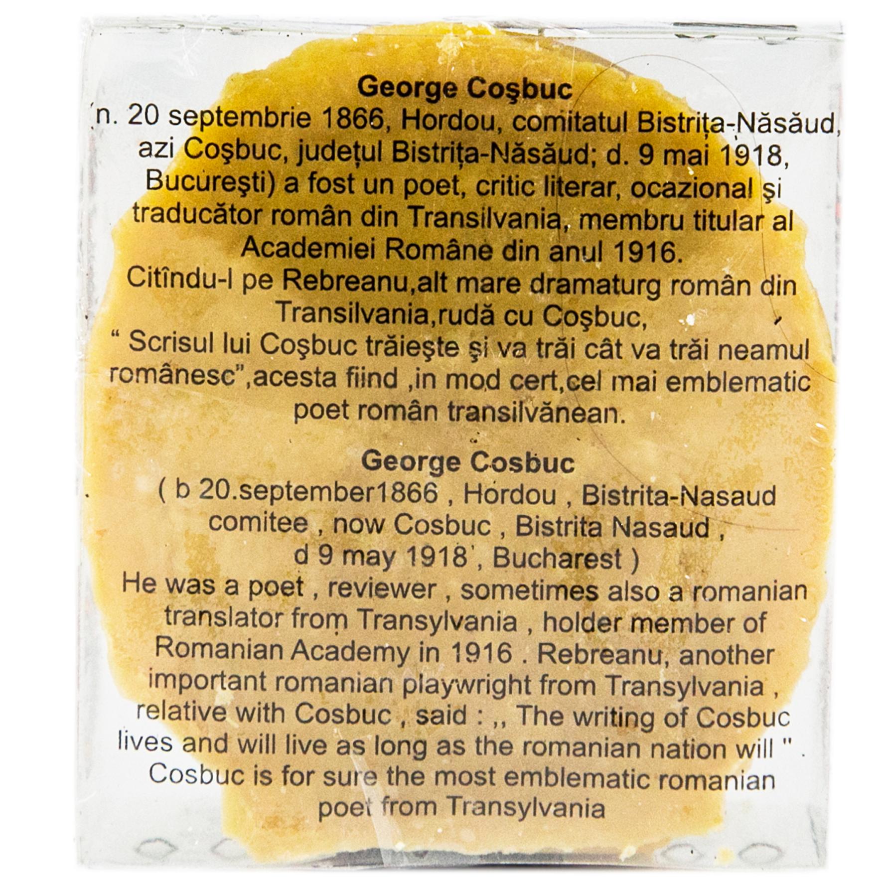 Omagiu George Cosbuc