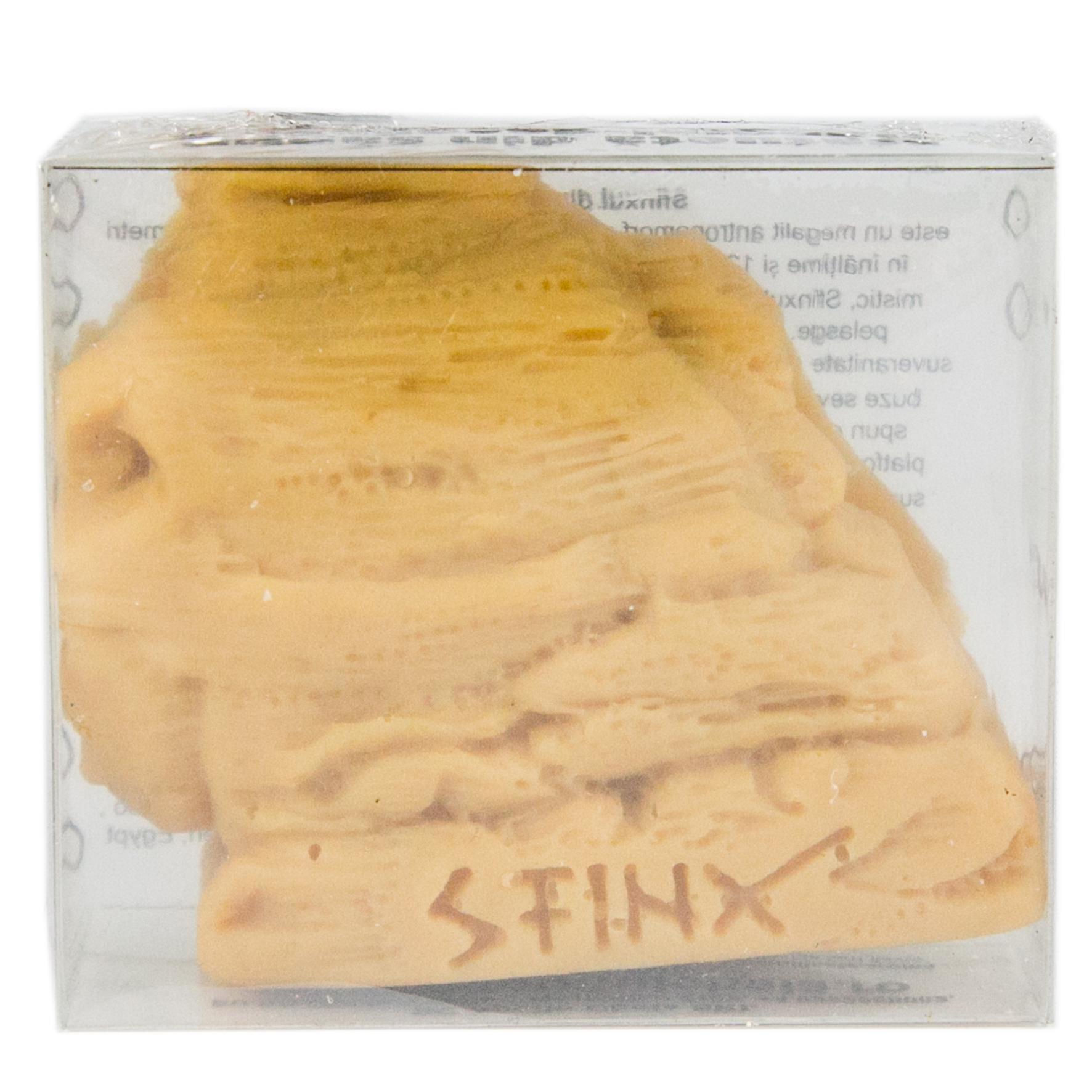 Omagiu Sfinx