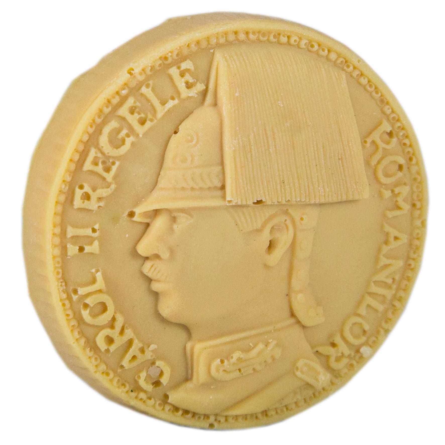 Omagiu Regele Carol al II lea
