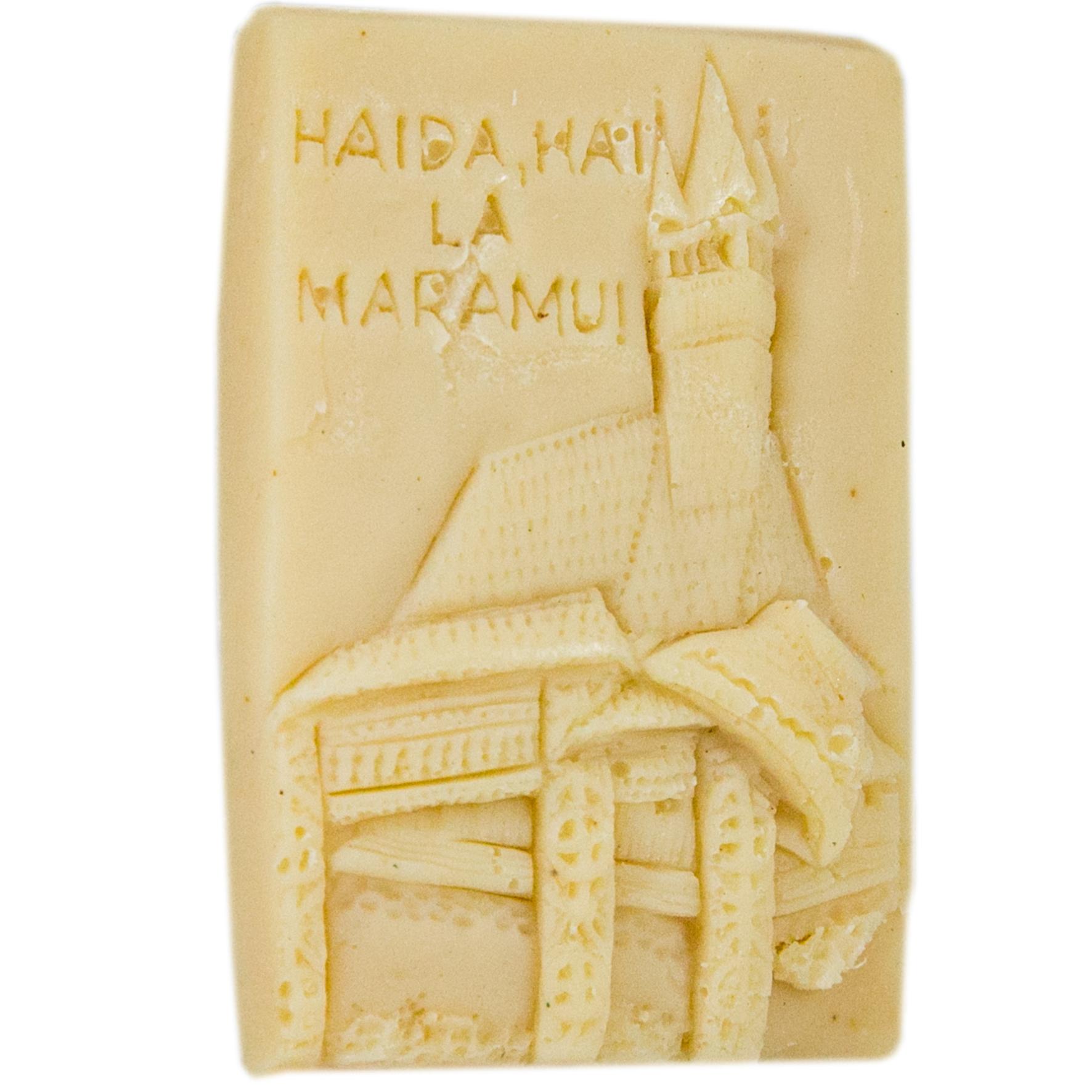 Suvenir Haida, hai la Maramu!
