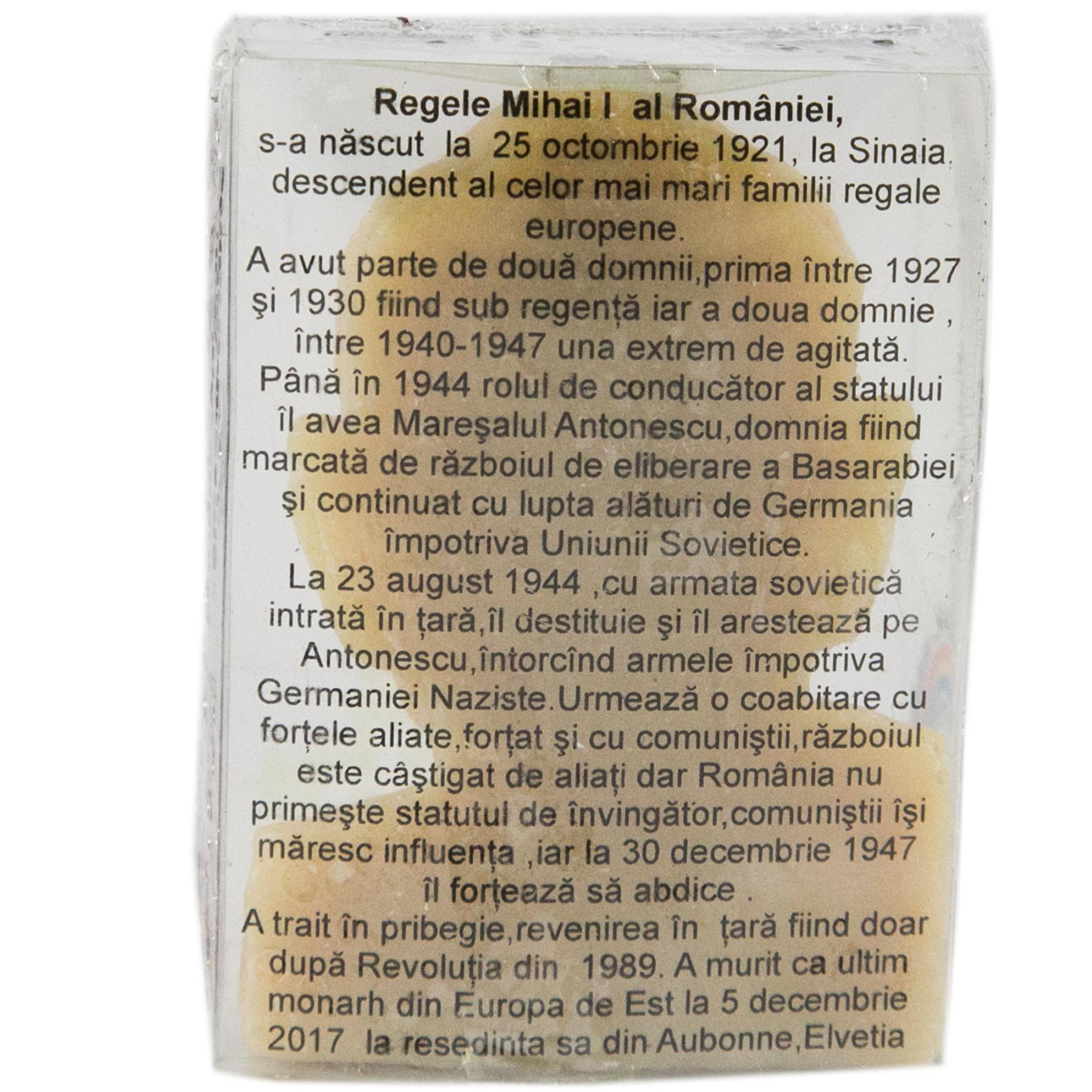 Omagiu Regele Mihai