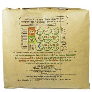 Olivabebe sapun praf pentru rufe (detergent bio, automatic)
