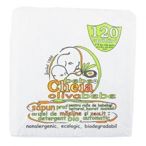 sapun pentru rufe bebelusi