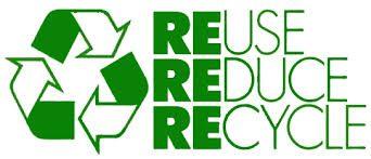 Recuperam, reutilizam, reciclam, iubim natura!