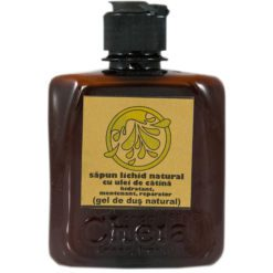Catinagel sapun lichid cu ulei de catina