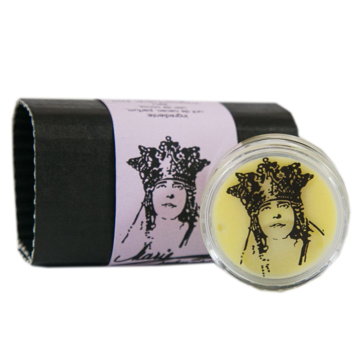 Maria parfum solid