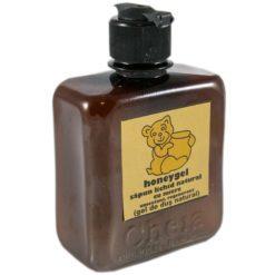 sapun lichid cu miere