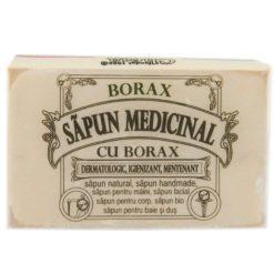 sapun medicinal cu borax