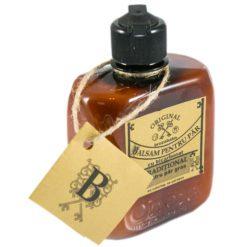 balsam pentru par cu bicarbonat