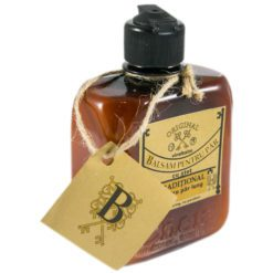 Balsam pentru par cu otet