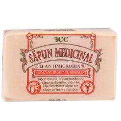 sapun medicinal cu antimicrobian