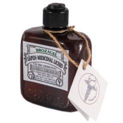 sapun medicinal lichid cu bicarbonat