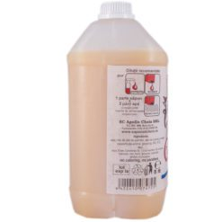 Sapun medicinal lichid cu antimicrobian