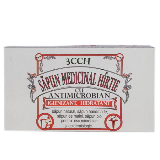 sapun antimicrobian