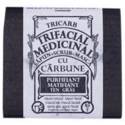 medicinal cu carbune