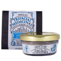 medicinal cu argila