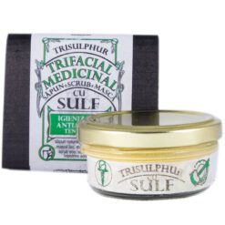 medicinal cu sulf