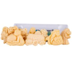 set 8 sapunele Cheia pentru copii