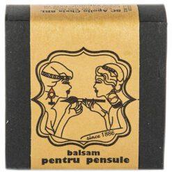 balsam pentru pensule