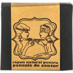 sapun pentru pensule de contur