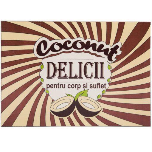 Coconut Delicii pachet cadou