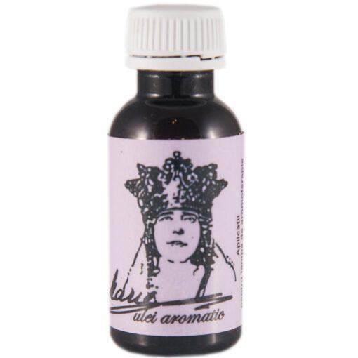maria ulei aromatic