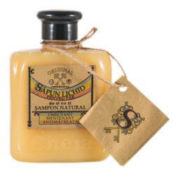 sapun lichid pentru par de zi cu zi ( sampon natural )