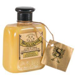 sapun lichid cu ulei de urzica ( sampon natural)