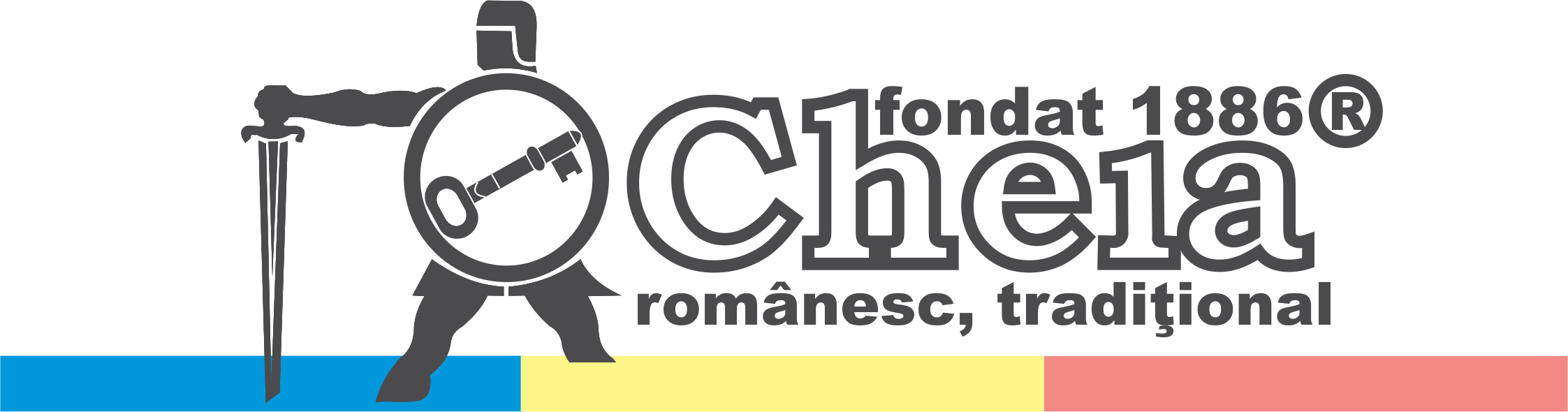 CHEIA romanesc, traditional, fondat 1886