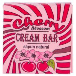 Cherry Blossom sapun natural