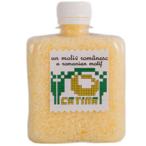 sare de baie cu ulei de catina
